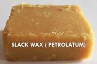 Slack Wax