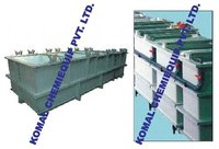 Plating Tank and Process Tank