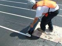 Polymeric Waterproofing Adhesives