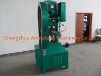 Fully Automatic Ceramic Powder Tablet Press