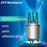 Chemical Reactor-Hot Melt Adhesive