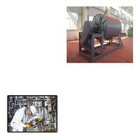 Ball Mill Grinder Machine For Chemical Industry