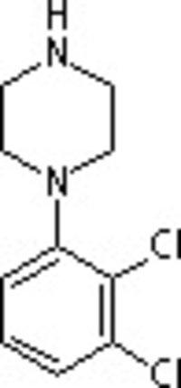 1 (2,3 Dichlorophenyl) Piperazine HCl