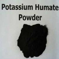 Potassium Humate Chemical Powder