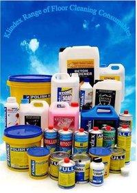 Klindex India Floor Cleaning Chemicals