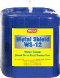 Water Based Short Term Rust Preventive