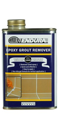 Solvent Based Epoxy Stain Remover