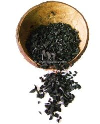 Coconut Shell Base Granular Activated Carbon