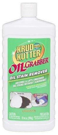 Krud Kutter Oil Grabber Oil Stain Remover 946 ml