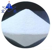White Crystalline Powder Glycine