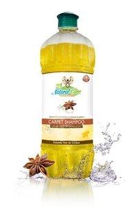 High Grade Carpet Stain Remover Shampoo