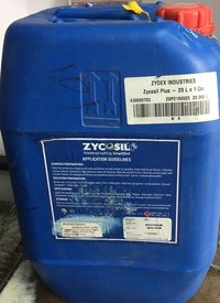 Zycosil Plus Water Proofing Chemical