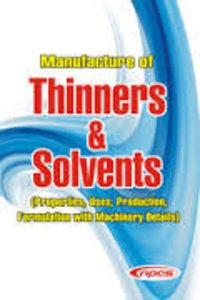 Auto Industrial Thinner