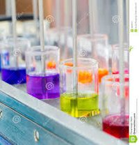 Chemical Multi Color For Textile Dyes