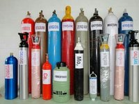 Industrial And Medical Gases