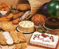 Bakery Chemicals