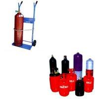 Industrial Refrigerant Gas