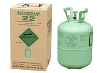 Chlorodifluoromethane Gas