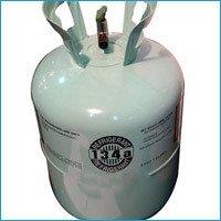 Eco Friendly Refrigerant Gas