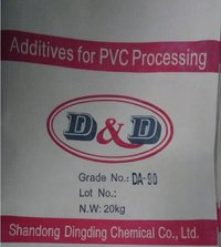 Pvc Foaming Adjustment Agent: Da-90 Series
