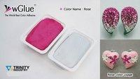 Color Epoxy Adhesive Glue
