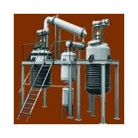 Alkyd Polyester Resin Plant