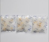 Desiccant For Electronic Products Storage