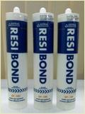 Resibond Gp 100 Silicone Sealants